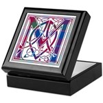 Monogram - MacDonald of Glenaladale Keepsake Box