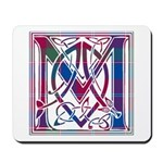 Monogram - MacDonald of Glenaladale Mousepad