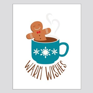 Warm Wishes Posters