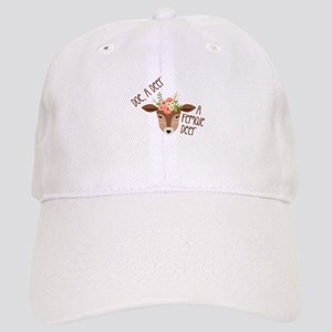 Doe A Deer Baseball Cap
