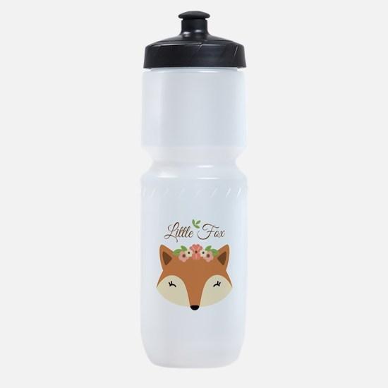 Little Fox Sports Bottle