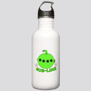 Sublime Stainless Water Bottle 1.0L