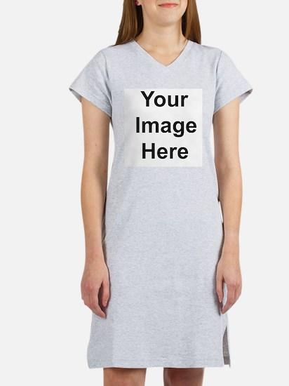 Personalizable Women's Nightshirt
