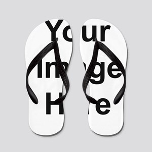 Personalizable Flip Flops