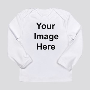 Personalizable Long Sleeve T-Shirt