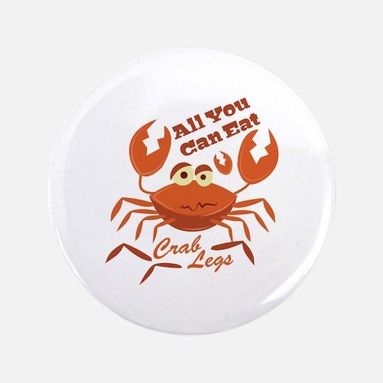 Crab Legs Button
