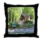 Chapel Pillow