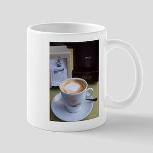 Cappuccino Mugs