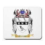 Nicolussi Mousepad