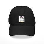 Nicolson Black Cap