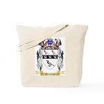 Nicolson Tote Bag