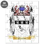 Nicolou Puzzle
