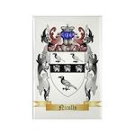 Nicolls Rectangle Magnet (100 pack)