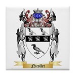 Nicollet Tile Coaster