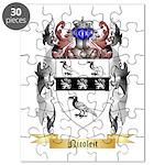 Nicoleit Puzzle