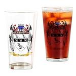 Nicolas Drinking Glass