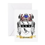 Nicolaou Greeting Cards (Pk of 10)