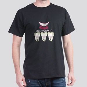 Smile Teeth T-Shirt