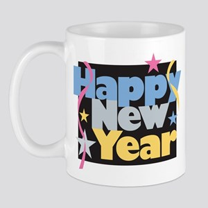 HAPPY NEW YEAR Mug