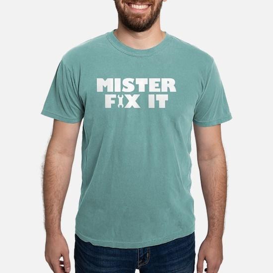 Mister Fix I T-Shirt