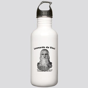 Leonardo Evil Stainless Water Bottle 1.0L