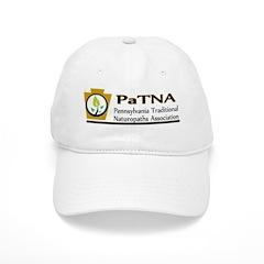 PaTNA Logo 1 Baseball Baseball Cap