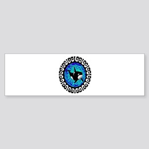ORCA Bumper Sticker