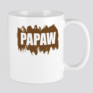 Cool Papaw Mugs