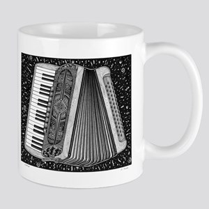Accordion Stainless Steel Travel Mugs