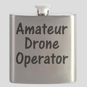 Amateur Drone Operator Flask