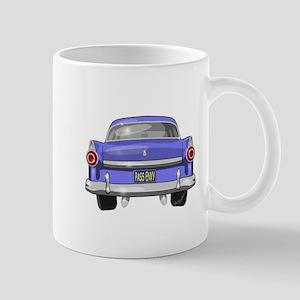 1955 Ford Mug
