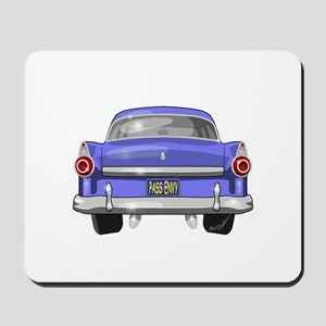 1955 Ford Mousepad