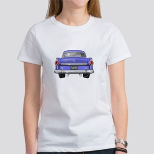 1955 Ford Women's T-Shirt