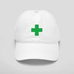 Medical Movement Cap