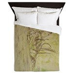 Sycamore Embrace Queen Duvet