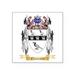 Nicolaisen Square Sticker 3