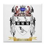 Nicolaisen Tile Coaster