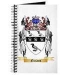 Niclaus Journal