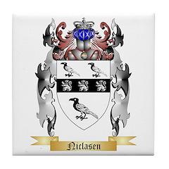 Niclasen Tile Coaster