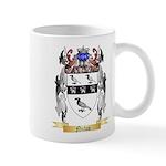 Niclas Mug