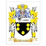 Nickson Small Poster
