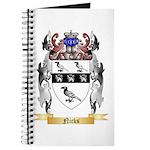 Nicks Journal