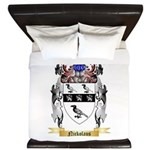 Nickolaus King Duvet