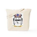 Nicklisch Tote Bag