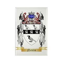 Nicklin Rectangle Magnet (100 pack)