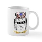 Nickless Mug