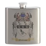 Nickleson Flask