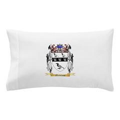 Nicklaus Pillow Case