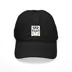 Nickinson Black Cap