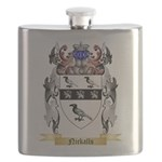 Nickalls Flask